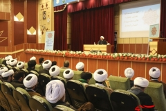 اختتامیه جشنواره علامه حلی اردبیل