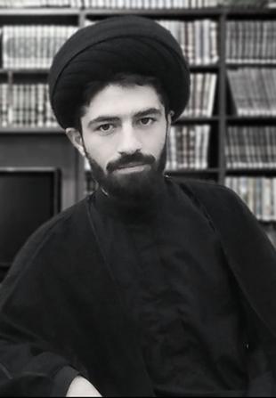وبگاه شخصی سید مهدی رحیمی